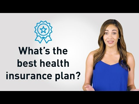 What's the Best Health Insurance Plan for Your Small Business?