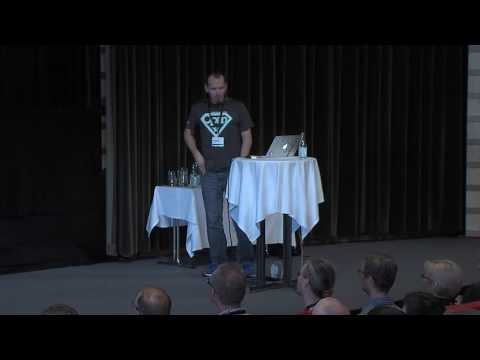 Ruben Orduz - A Better User Experience in the Command Line
