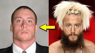 10 Wrestlers Who Looked Very Different Before WWE