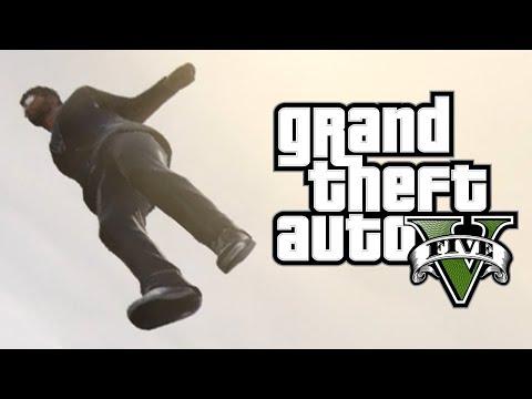 GTA 5 Online - CANNON GLITCH! - Catapult Players Glitch Online! - Launch Glitch [Tutorial]