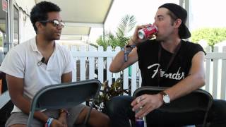 Download Lollapalooza 2012 Toro y Moi Interview Video