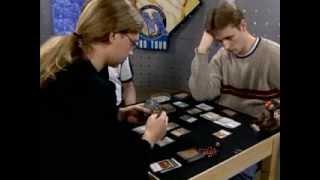 Pro Tour Chicago 1999 - Bob Maher vs Christian Lührs