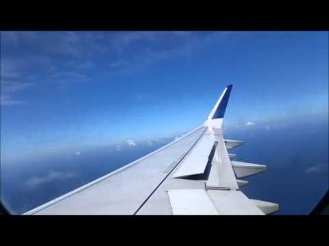 Jetblue JFK (New York) - Aruba Full Flight
