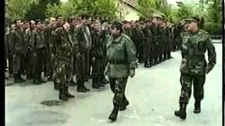 The Defense Of Bosnia (War Documentary)