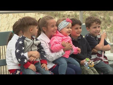 Families Enjoy Memorial Day Weekend In Ocean City