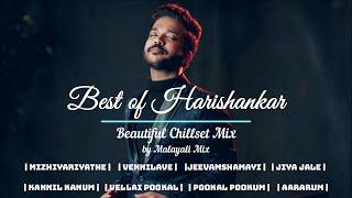Malayali Mix - Best of Harishankar Songs   Beautiful Chillstep Mix