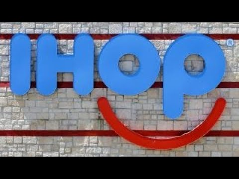 Wendy's responds to IHOP's name change over Twitter