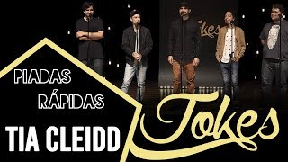Download JOKES - PIADAS RÁPIDAS #1 Video