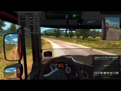 TruckersMP Report: _sukaman_