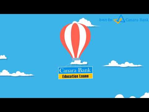 Canara Bank Loans Explainer Video