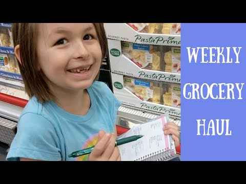 Shop with Us! || Costco & Asian Market