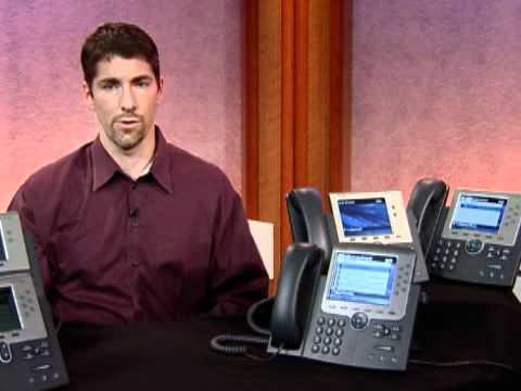 IP Phone - Cisco - Cisco Systems