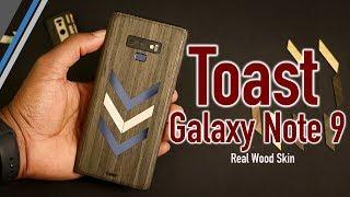 2fa8de67624 Samsung Galaxy Note 9 Toastmade Skin