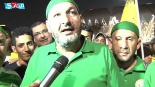 #x202b;أراء جماهير نادي الإتحاد بعد التأهل الأسيوي أمام الوحدات الأردني في الجوهرة#x202c;lrm;