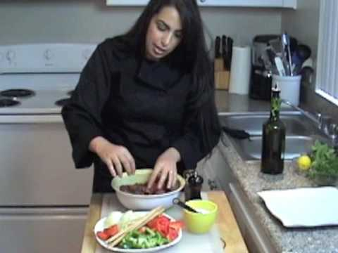 Best Beef Shish Kabob Recipe on Skewers for Grilling ! Must Try Shish Kabob Marinade Recipe