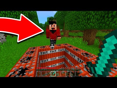 MORE WAYS TO TRAP YOUR FRIENDS IN MINECRAFT