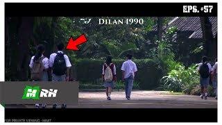 KEANEHAN DALAM FILM DILAN 1990 2018 #57