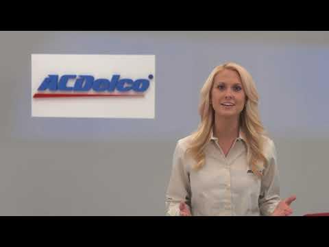 Educational Seminars | ACDelco TechConnect