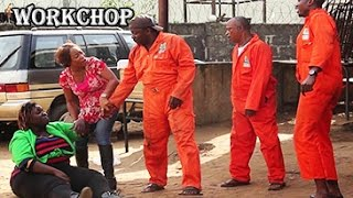 Synopsis: This Latest 2017 Nigerian Nollywood Drama Series is an hillarious take on the day to day happenings in and around a typical Nigerian mechanic (car repair and service) workshop. For your weekly dose of funny, check out this drama series.  This series begin to air on the 3rd of January 2017 and new episodes would be released every Tuesday. Don