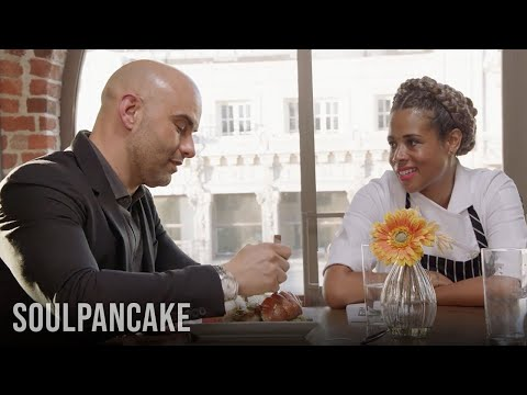 Kelis // From Making Music, To Making A Surprise Thank You Meal