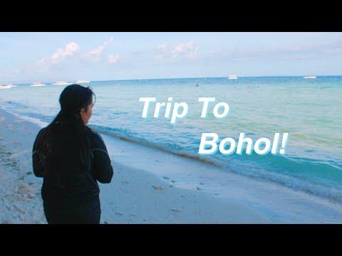 Trip To Bohol! 2018!