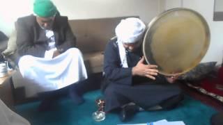 Seyidimizin Kendi Sesinden/ Yazdığı İlahi Abdulkadir Tu Sultani