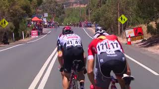 Highlights | Stage 1 | Santos Tour Down Under