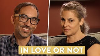 Should Pregnancy Always Lead to Marriage? | In Love or Not