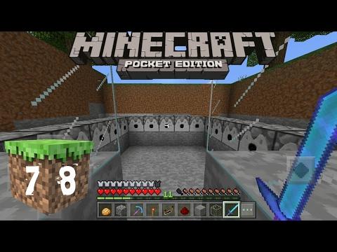 Minecraft PE Survival Indonesia