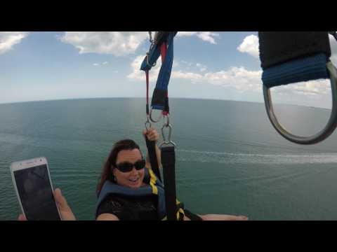 siesta key parasailing 2017