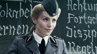 IRON SKY (Julia Dietze)   Trailer deutsch german [HD]