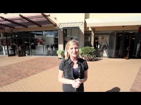 Citadel Outlets - Best Premier Outlet Store Experience - Los Angeles 2010