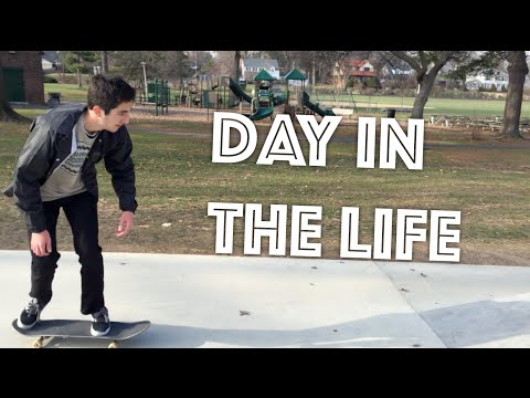 Day in the Life 1: Winter Break