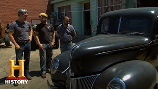 American Pickers: Mike Makes a Trade (Season 18, Episode 1) | History