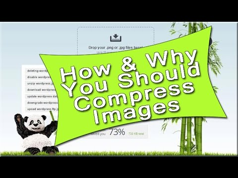 How To Compress Images Online - Why & Compare Tests