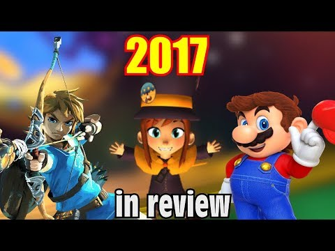 2017 in Video Games
