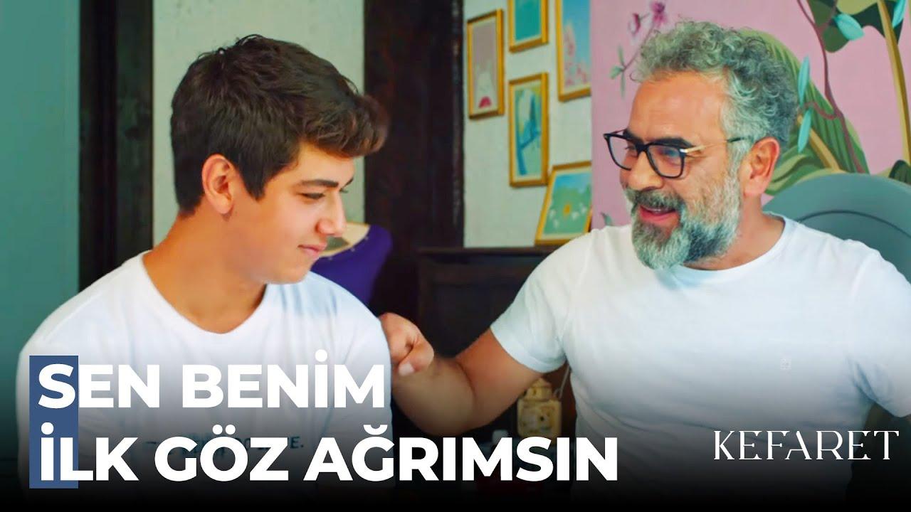 Can ve Ahmet'in Duygusal Konuşması - Kefaret 34. Bölüm