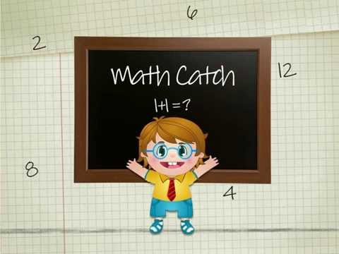 Math Catch  double