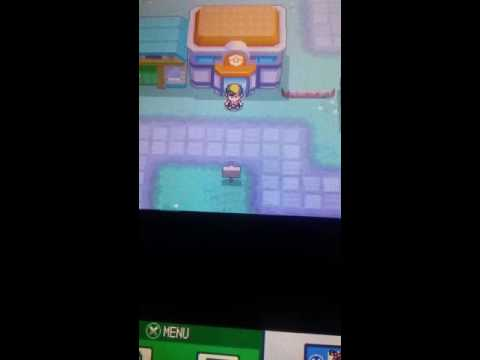 Pokemon Soul Silver How To Get A Fire, Water,Leaf, And Thunder Stone