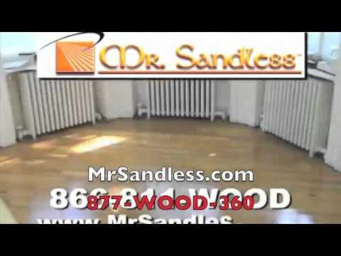 Mr Sandless Reviews