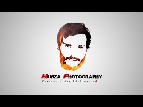 Photoshop CC Tutorial | Create Face Logo Design