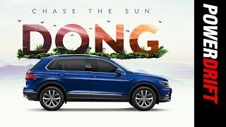 Dong : Chase the Sun : PowerDrift