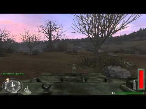 Call of Duty: United Offensive - Russian Campaign - Mission 11