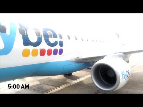 Getting to Anguilla from the UK (Manchester) through Amsterdam