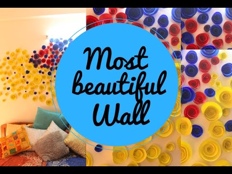 Wall Decor | Wall Decorations ideas | Wall Art | Home Wall Decor | Most beautiful wall in the world