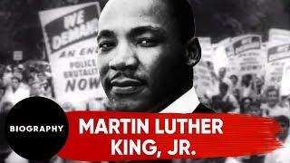 Martin Luther King, Jr. - Minister & Civil Rights Activist   Mini Bio   BIO