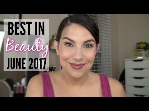 BEST IN BEAUTY! June 2017