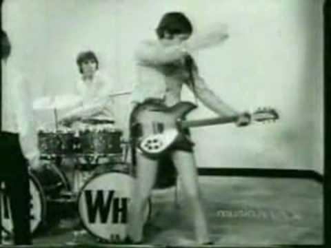 The Who - I'm A Boy Promo HQ