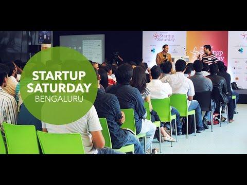 Startup Saturday June 2015