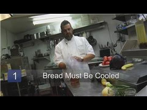 Food Storage : How to Freeze Homemade Bread